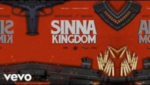 Jahvillani - Sinna Kingdom Ft. Quada